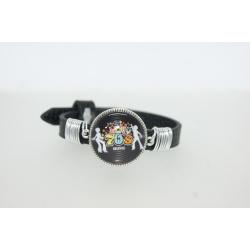 bracelet disco