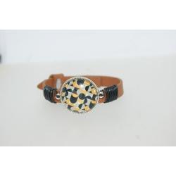bracelet psychédélique