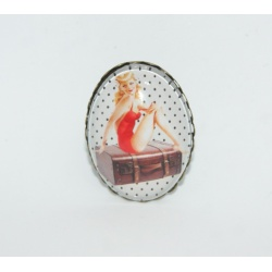 bague pin up