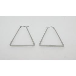créoles triangulaires vintages