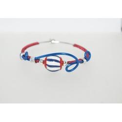 "bracelet ""un air marin"""