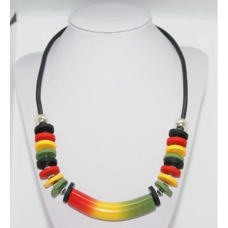 collier jamaique