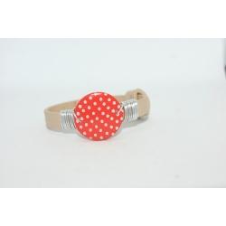 bracelet champètre