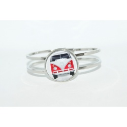 bracelet acier combi