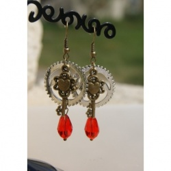 boucles steampunk